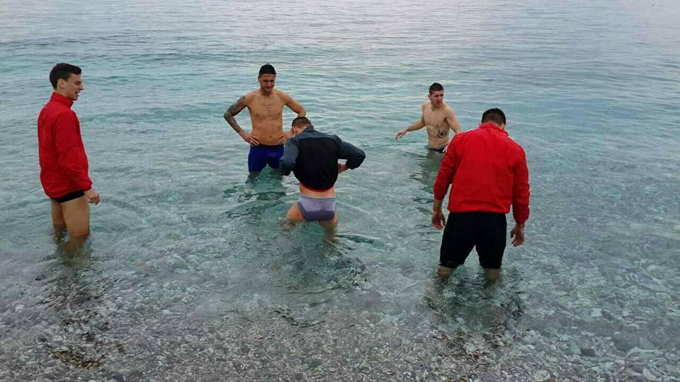Antalija kupanje 3