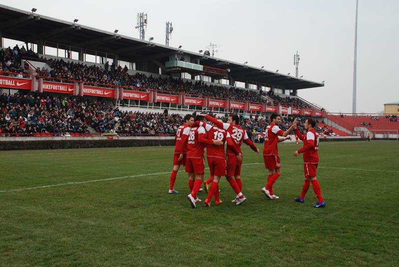 PREPUNO Napredak ima jedan od najlepsih stadiona