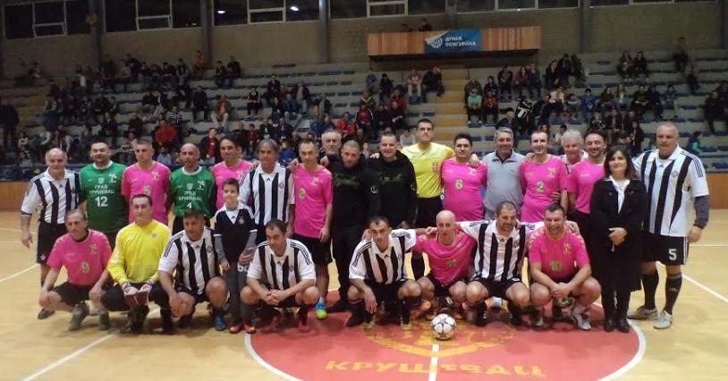 Partizan 9