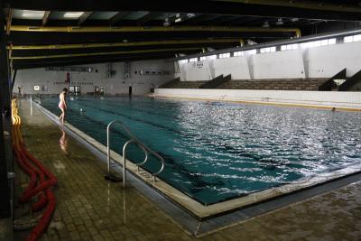 Zatvoreni bazeni